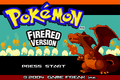 Fire Red - charizard photo