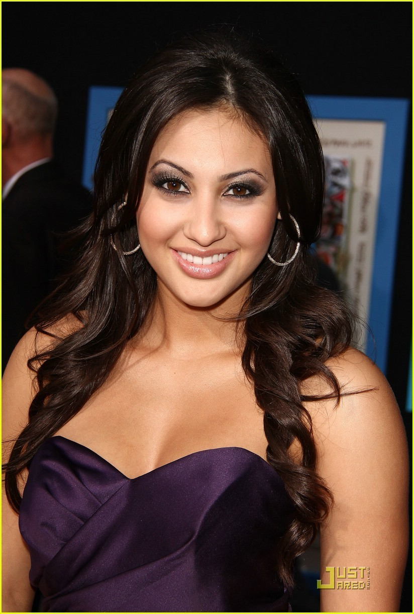 francia raisa tattoo