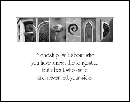 Friendhsip