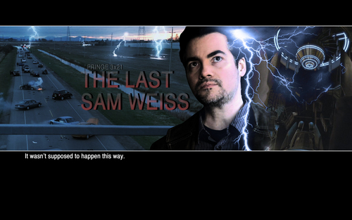 Fringe Season 3 The Last Sam Weiss