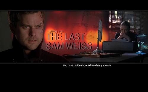 Fringe Season 3 The Last Sam Weiss