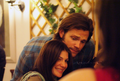 Gen & Jared - jared-padalecki-and-genevieve-cortese photo