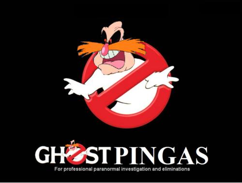 Ghost PINGAS