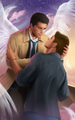 Guardian Angel - dean-and-castiel fan art