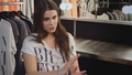 H&amp;M Fashion Against AIDS &gt; Behind the Scenes Video - nikki-reed screencap