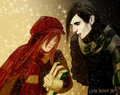 HP: Lost Friendship - severus-snape-and-lily-evans fan art