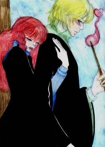 HP7-Rose and Scorpius