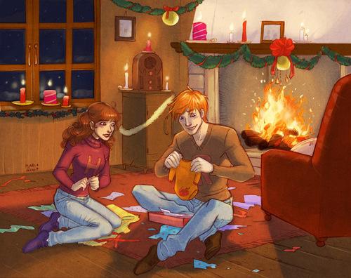 HP_Christmas Surprises