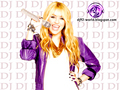 Hannah Montana Forever Highly Retouched Quality achtergronden EXENDED ADDITION(after pearl) door dj... !!