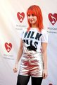 Hayley At MusiCares