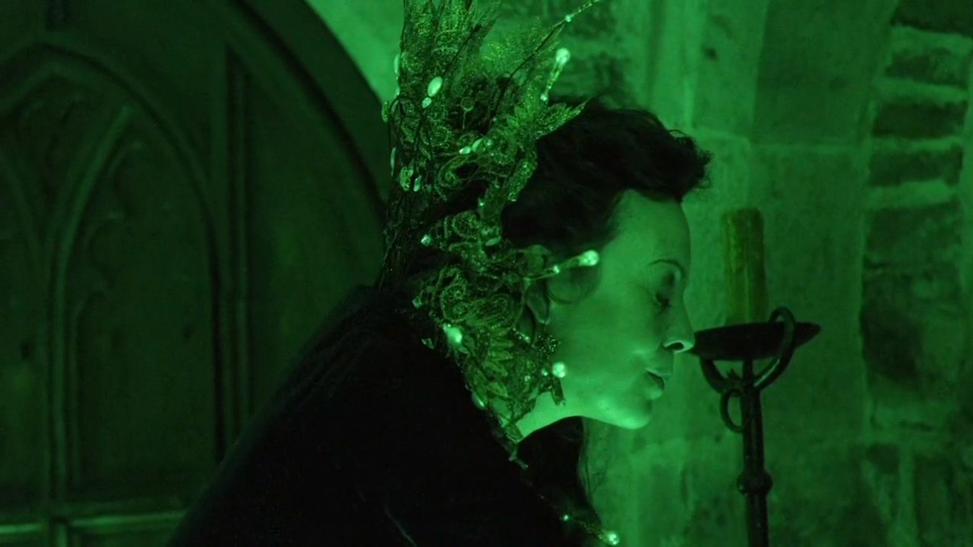 Helen in Doctor Who - Helen McCrory Image (21740225) - Fanpop