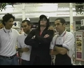Home Movies - michael-jackson photo