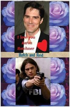 Hotchner and Reid