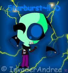 Irken Bim 의해 InvaderAndrea@DevaintART.com