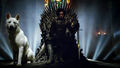Iron Throne - jon-snow photo