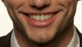 Jackson Rathbone perfect smile