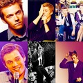 Jake - jake-abel fan art
