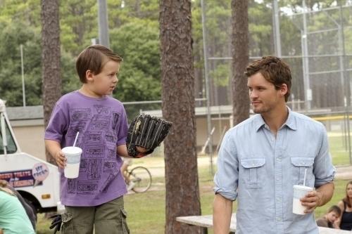 Jamie Episode Stills Season 8