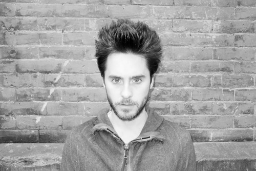 Jared - Terry Richardson Photoshoot (2011)