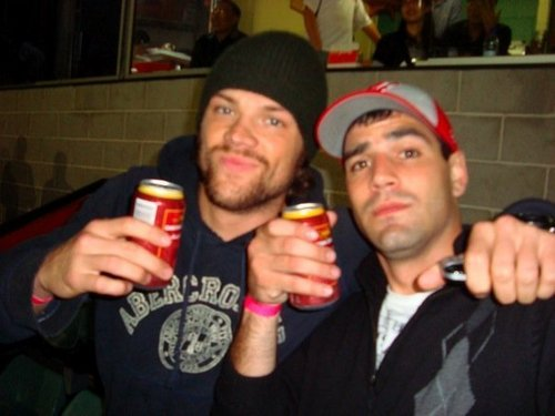 Jared (old pic)