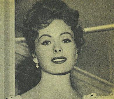 Jeanne Crain
