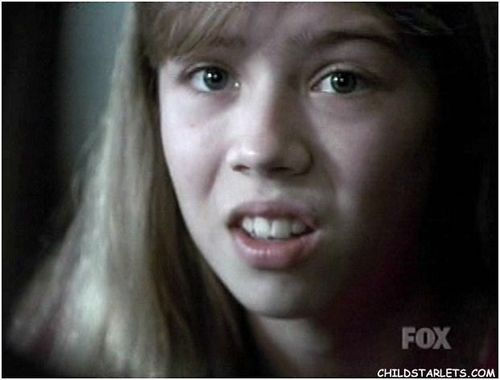 Jennette McCurdy (Te Inside [Madison St. Clair]) 2005 - Age 12