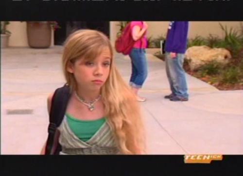 Jennette McCurdy (Zoey 101 [Trisha Kurby]) 2005 - Age 13