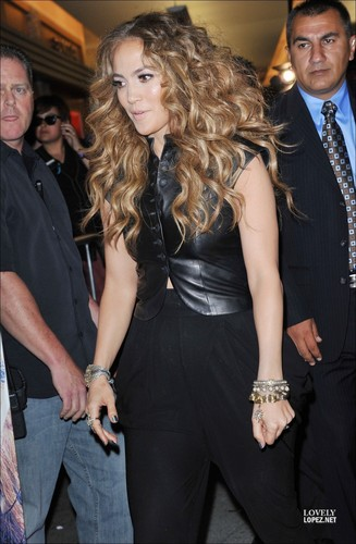 "Jennifer - ""LOVE?"" Release Party at Hard Rock Cafe in Hollywood - 03 May 2011"