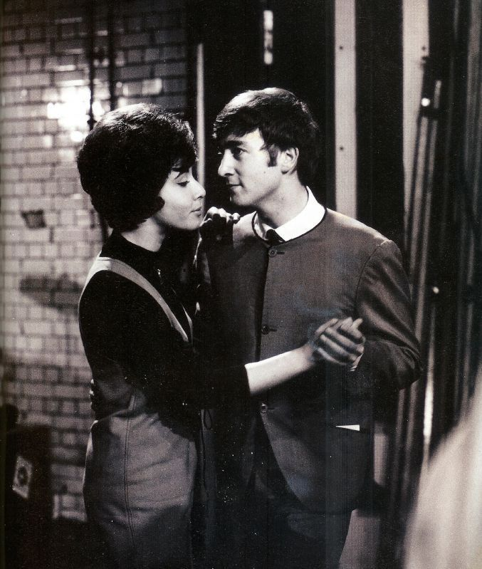 helen shapiro and john judd relationship quiz