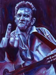 Johnny Cash (Art)