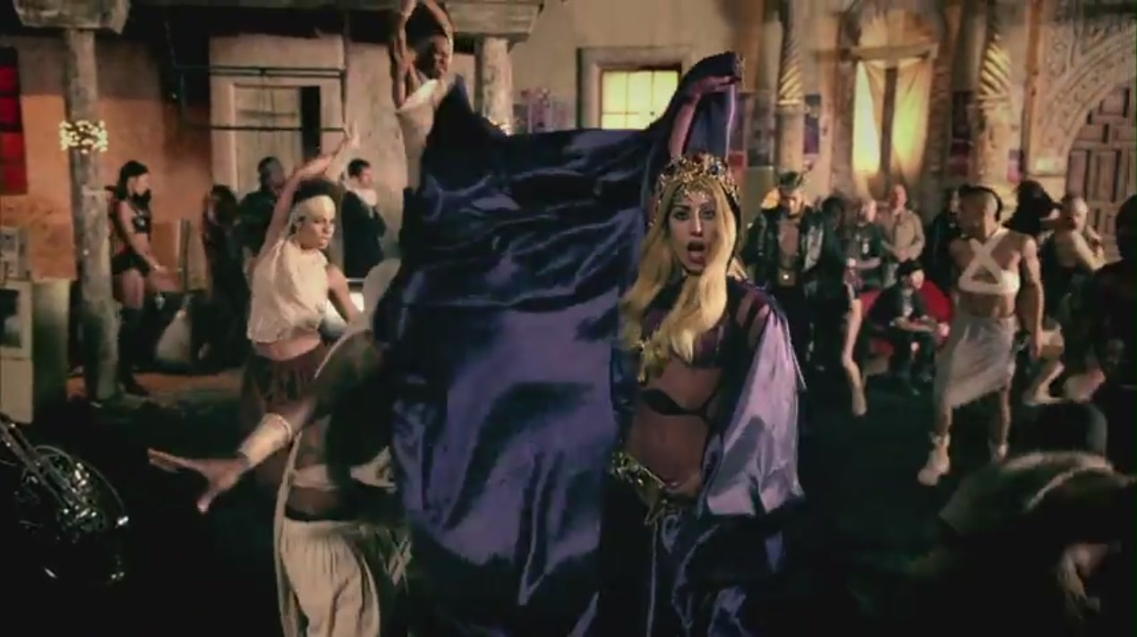 Judas [Music Video]