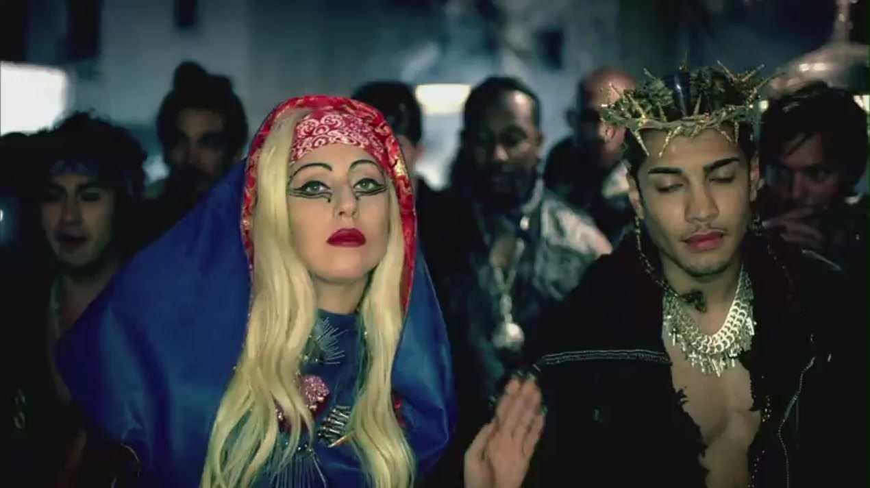 Judas [Music Video]