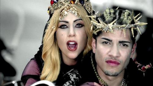 Judas música Video