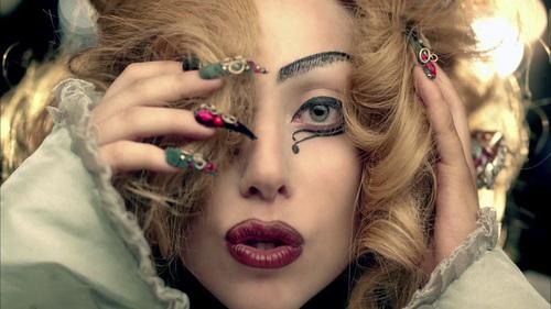Judas موسیقی Video
