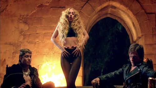 Judas muziki Video