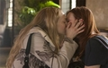 Julianne Moore and Amanda Seyfried - gay-celebrity-kisses photo