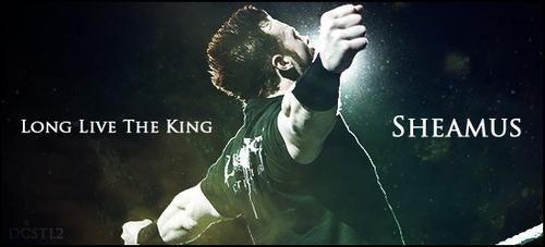 KING SHEAMUS