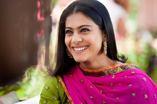 Kajol in My Name is Khan