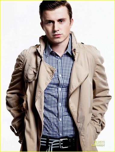 Kenny Wormald Is An 'August Man'