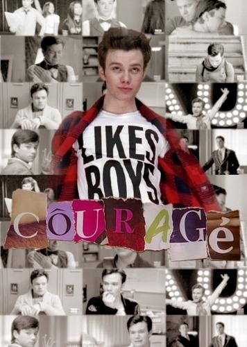 Kurt--Courage
