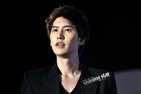 Kyuhyun - Super Junior Photo (21733113) - Fanpop