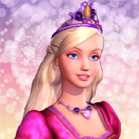 Liana - barbie-movies icon