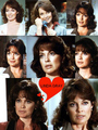 Linda Gray - dallas-1978-1991 fan art