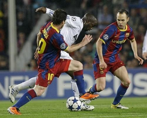 Lionel Messi [FC Barcelona - Real Madrid]