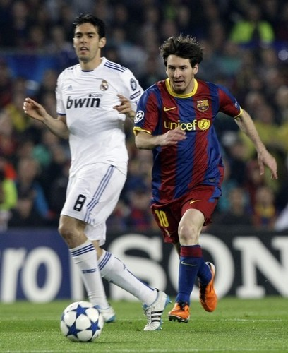 Lionel Messi [FC Barcelona - Real Madrid]