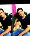 Logan ♥ - logan-henderson fan art