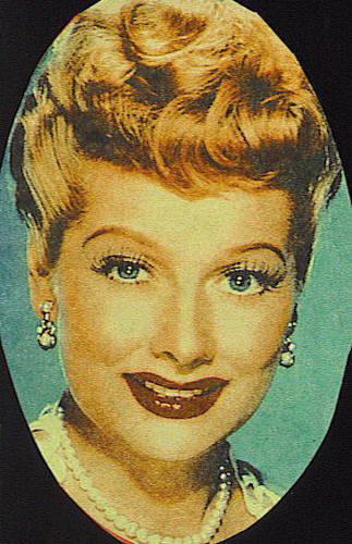 Lucille Ball پیپر وال called Lucille Ball