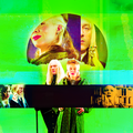Lucius and Cissy - lucius-and-narcissa-malfoy photo