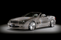 MERCEDES - BENZ R230 SL - mercedes-benz photo