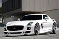 MERCEDES - BENZ SLS AMG - mercedes-benz photo